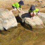 Lagoon Learning in Terrigal